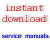 Thumbnail Aficio MP C4000/Aficio MP C5000 Field Service Manual