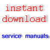 Thumbnail Aficio SP C210SF Service Manual